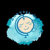 Baby Spa World Logo
